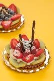 итальянское печенье Стоковые Изображения RF