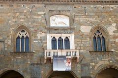 Итальянское средневековое религиозное искусство Стоковые Фото
