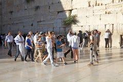 Иудаизм Стоковая Фотография