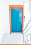лифт Стоковое Изображение RF