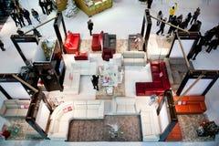 Идеальная домашняя выставка 2013 Стоковые Фотографии RF