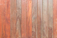 Идеи о предпосылке текстуры деревянных планок коричневой древесина весь муравей Стоковые Фото