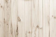 Идеи о предпосылке текстуры деревянных планок коричневой древесина совсем анти- Стоковая Фотография RF