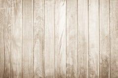 Идеи о предпосылке текстуры деревянных планок коричневой Стоковое Изображение RF