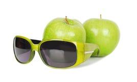 идет зеленый цвет к Стоковая Фотография RF