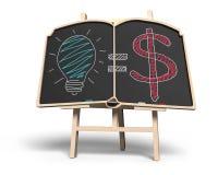 Идея концепция денег на классн классном формы книги бесплатная иллюстрация