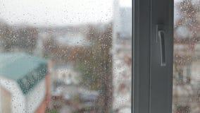 Идите дождь падения акции видеоматериалы