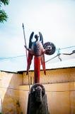 идол Стоковая Фотография RF