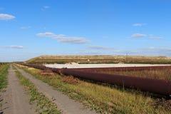 И трубы водопровода Стоковые Фотографии RF