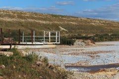 И трубы водопровода Стоковая Фотография RF