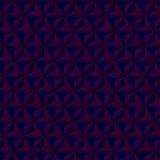 Иллюзия вектора, абстрактная предпосылка Стоковое Изображение RF