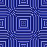 Иллюзия глаза Стоковая Фотография
