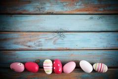 иллюстрации пасхи проверки сведений легкие редактируя собранные яичком наслоили больше моего пожалуйста портфолио Стоковая Фотография