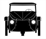 Иллюстрация автомобиля Velorex Стоковое фото RF