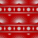 Иллюстрация безшовного †цветочного узора « Стоковые Изображения RF