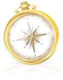 Карманный компас бесплатная иллюстрация