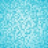 Иллюстрация вектора предпосылки ванной комнаты Стоковые Изображения