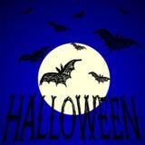 Иллюстрация вектора Halloween иллюстрация штока