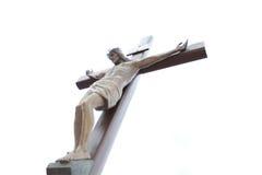 Иллюстрация конспекта предпосылки предпосылки Иисуса Стоковые Изображения