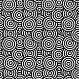 иллюстрация круга предпосылки применений много полезный вектор Стоковые Фотографии RF