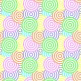 иллюстрация круга предпосылки применений много полезный вектор Стоковое Изображение
