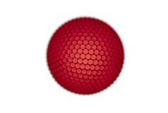 Иллюстрация клетки Стоковая Фотография