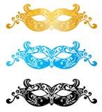 Иллюстрация маски масленицы моды Иллюстрация штока