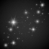 Иллюстрация моды очарования вектора Стоковая Фотография RF