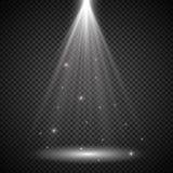 Иллюстрация моды очарования вектора Стоковое Фото
