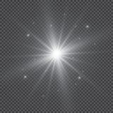 Иллюстрация моды очарования вектора Стоковое фото RF
