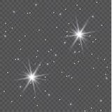 Иллюстрация моды очарования вектора Стоковые Изображения