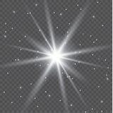 Иллюстрация моды очарования вектора Стоковые Фото