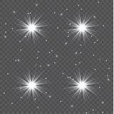 Иллюстрация моды очарования вектора Стоковые Фотографии RF