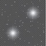 Иллюстрация моды очарования вектора Стоковые Изображения RF