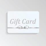 иллюстрация подарка конструкции карточки предпосылки флористическая ваша Стоковая Фотография RF