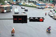 иллюстрация предпосылки изолировала светлую белизну вектора вариантов движения Стоковая Фотография RF