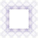 Иллюстрация предпосылки конспекта рамки границы Стоковое фото RF