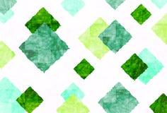 Иллюстрация предпосылки красивой японской бумаги Стоковые Изображения RF