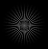 Иллюстрация ретро винтажного Grunge гипнотическая Background.Vector Стоковое Изображение RF