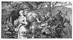 Иллюстрация Faust бесплатная иллюстрация