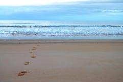 идя море к Стоковое Изображение RF
