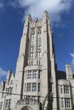 Йельский университет Шеффилд-стерлинговый-Strathcona Hall Стоковая Фотография