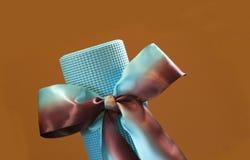 йога подарка Стоковая Фотография