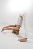 йога студии Стоковые Фото