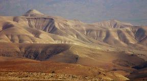 Йорданськая долина, 4 стоковое изображение