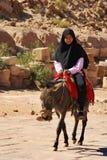 Йорданський ребенок Стоковое Изображение RF
