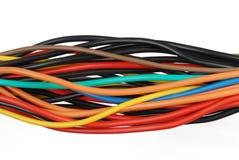 кабели Стоковые Изображения RF