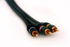 кабельное телевидение Стоковая Фотография RF