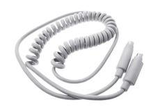 кабельный соединитель ps2 Стоковая Фотография