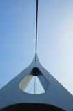 кабель моста Стоковые Фотографии RF
